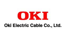 oki-electric-cable-logo